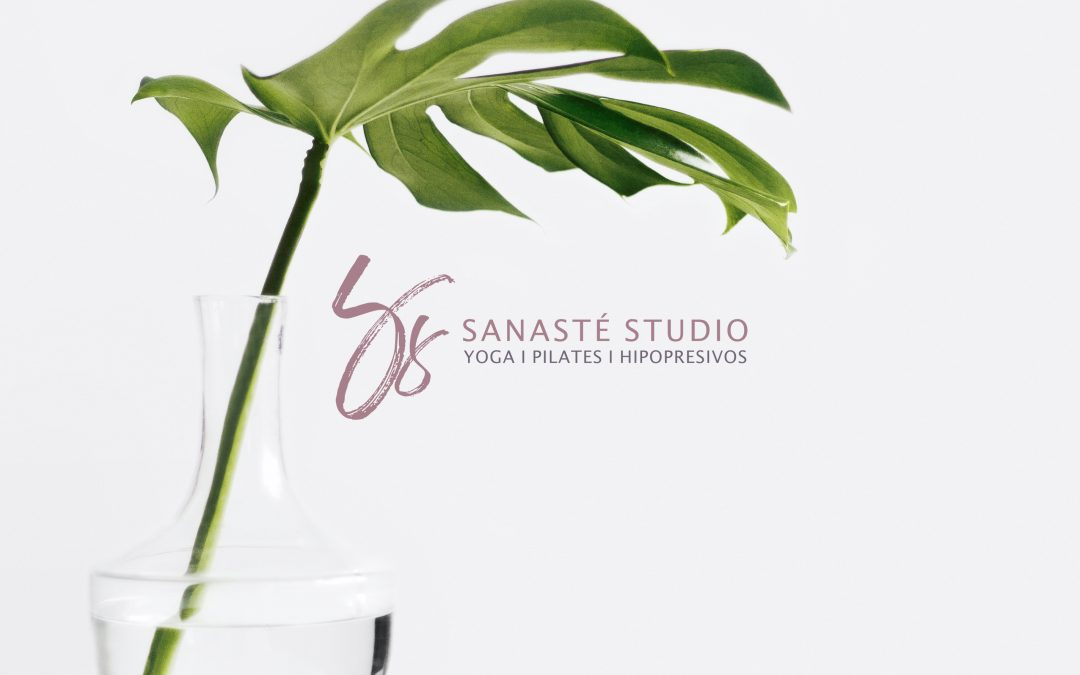 Por qué surge Sanasté Studio