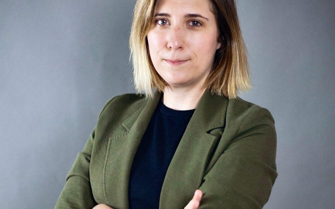 Mujer Emprendedora: Sanasté Studio, el primer centro de yoga online para embarazadas en español creado por Lara Osuna