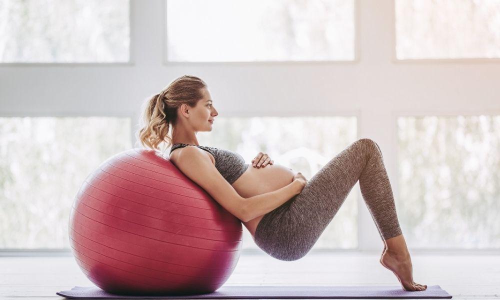 Trucos de mamás: Nace el primer centro de yoga online para embarazadas