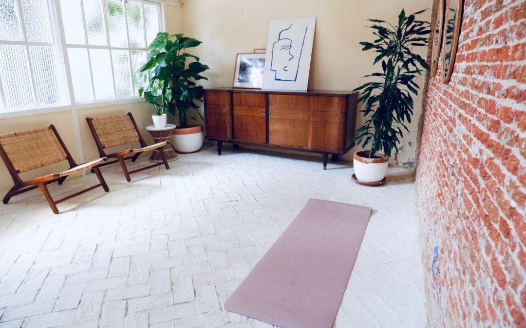 Facilisimo: Nace el primer centro de yoga online para embarazadas
