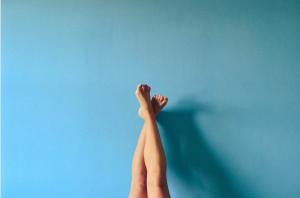 Beneficios del ejercicio en el embarazo para aliviar las piernas cansadas