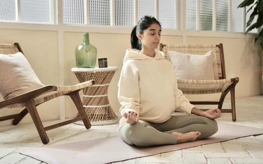 Gipozkoa Gaur: Sanasté Studio, el primer centro específico destinado a yoga para embarazadas