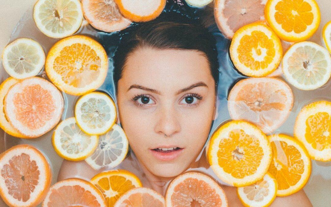 ¿Qué ocurre en la piel durante el embarazo?